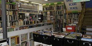 Evasions Livres - Bruxelles - Catégories et produits